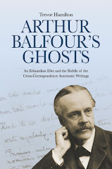 Trevor Hamilton on Arthur Balfour's Ghosts