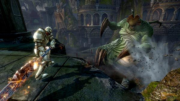 Kingdoms of Amalur Reckoning - Screenshot 2