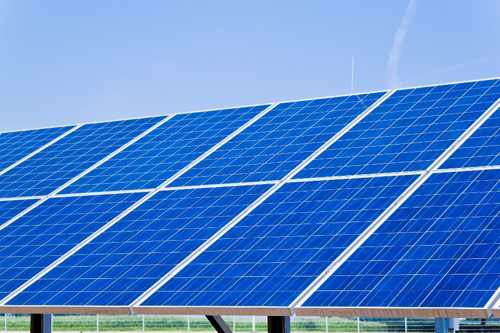 Photovoltaic Systems (SolarCells)