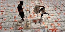 Pengadaan Beras Bulog Subang Menurun 50 Persen