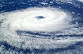 Ciclón Catarina Marzo (2004)