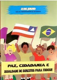 Dia da Independência da Bahia (1823)