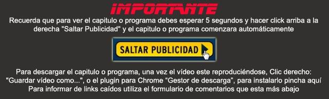 Series y Programas Online