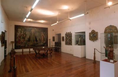 Un paseo por el Centro Historico de Quito