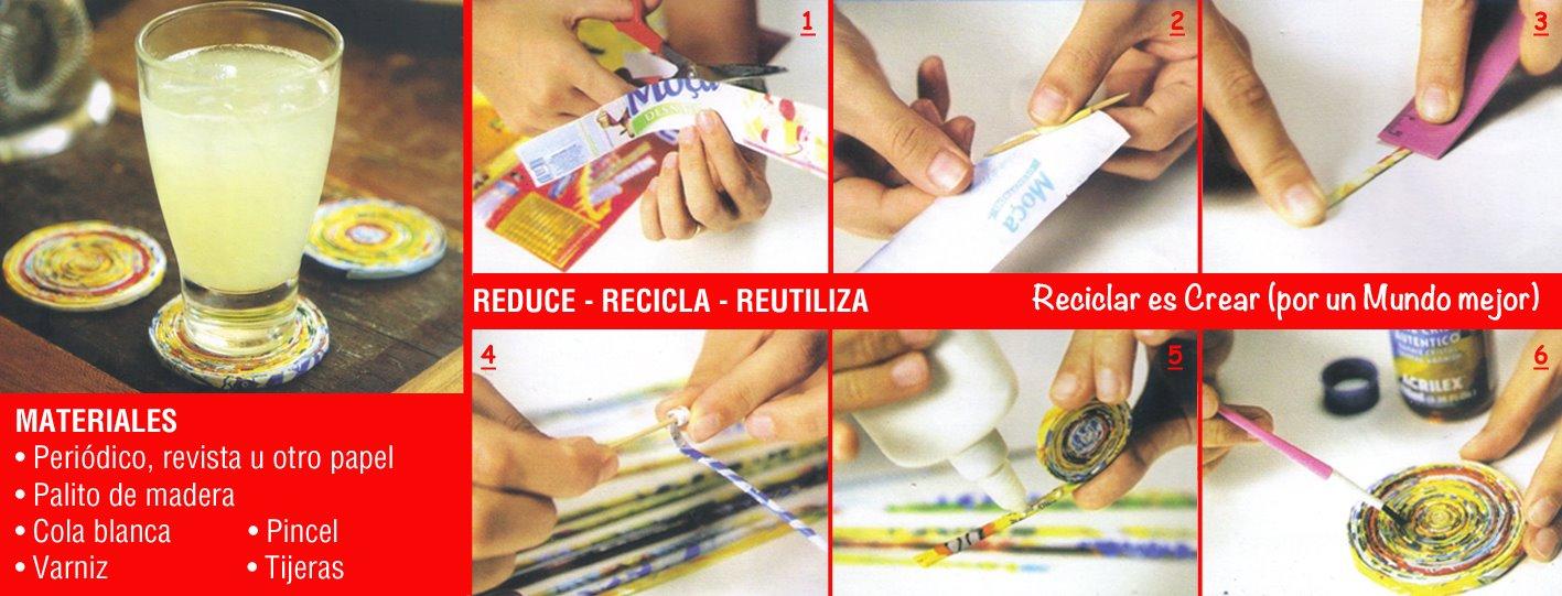 como+hacer+un+portavasos+ecologico+paso+a+paso+reutilizando+revistas+y
