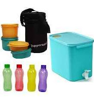 Paytm : Buy Tupperware Products And get at 50%off with Extra 50% cashback:BuyToEarn
