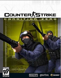 Free Download Counter Strike Condition Zero 2 Full Version