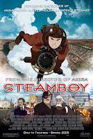 Steamboy (2004) online y gratis