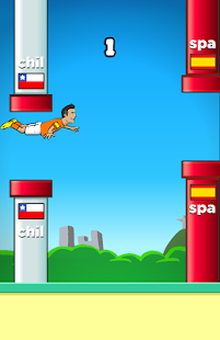 unnamed Flying Van Persie Hileli Apk indir   Download