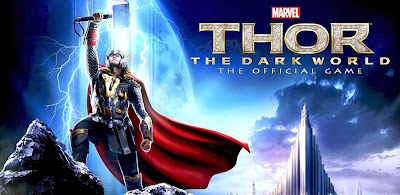 Thor: TDW - The Official Game v1.0.0l (offline)