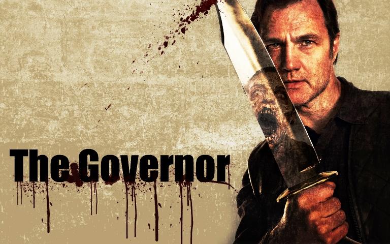 O Governador