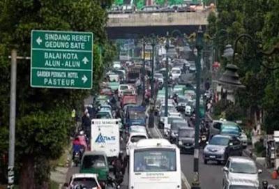 Bandung Siap Jadi Kota Tekhnologi....!!!