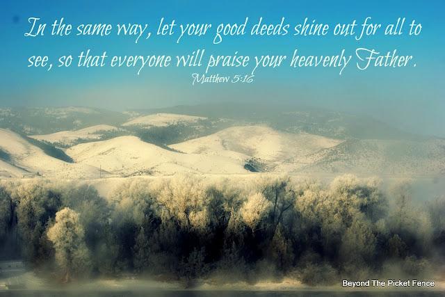 inspiring Bible verse, god's word, verse for hope, winter, photography, Montana, http://bec4-beyondthepicketfence.blogspot.com/2015/12/sunday-verses_12.html