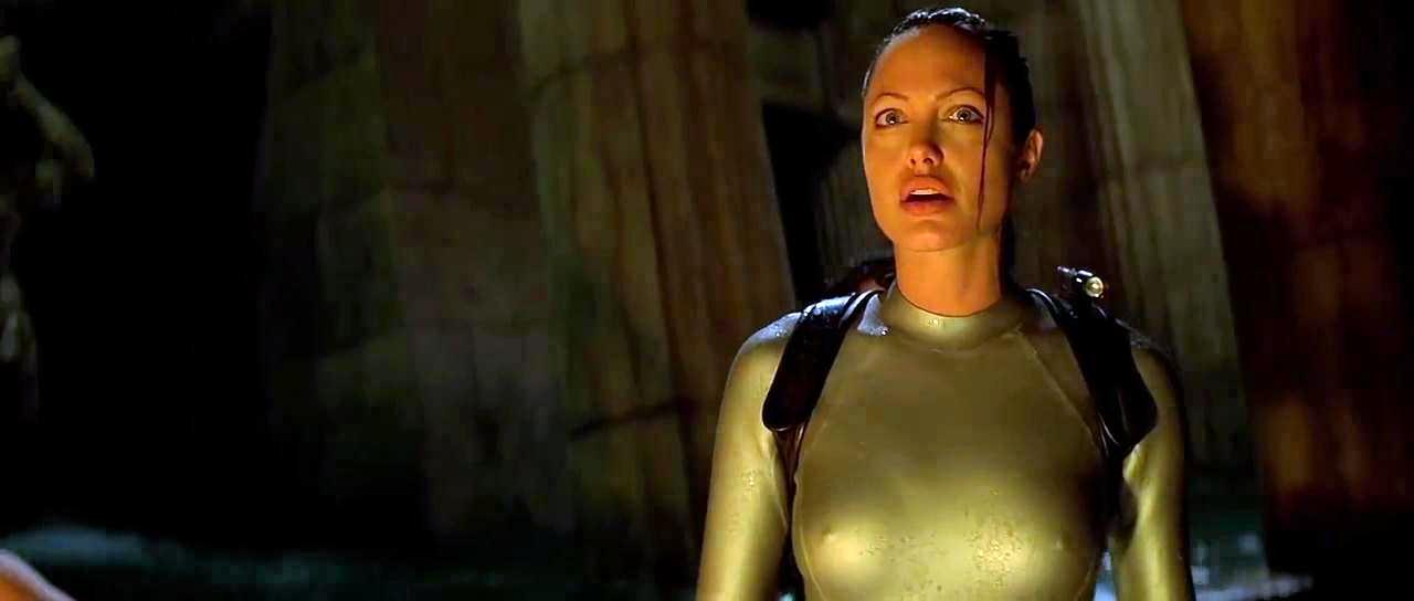 Tomb Raider: The Cradle of Life (2003) | Misce Thoughts