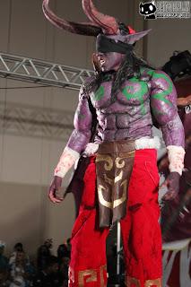 Diego Dannuchtt - Illidan, Warcraft
