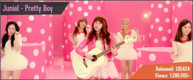 Juniel Pretty Boy