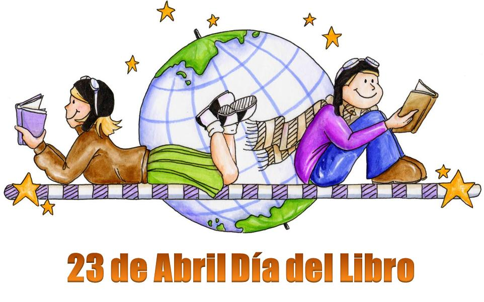 23 DE ABRIL- DÍA DO LIBRO