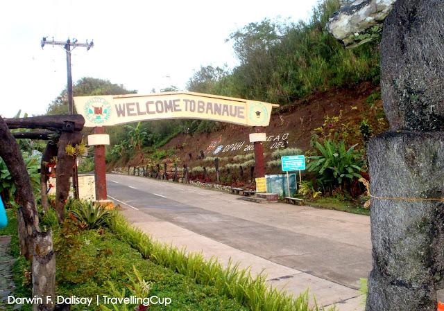 Banaue Mountain Province