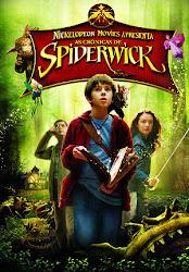 Baixar Filme As Crônicas De Spiderwick (Dublado)
