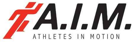 AIM Blog Athletes In Motion - Sports Performance Training & Baseball