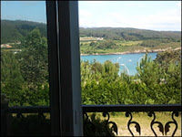 Apartamento Alquiler en Finisterre, Fisterra, Costa da Morte, Galicia