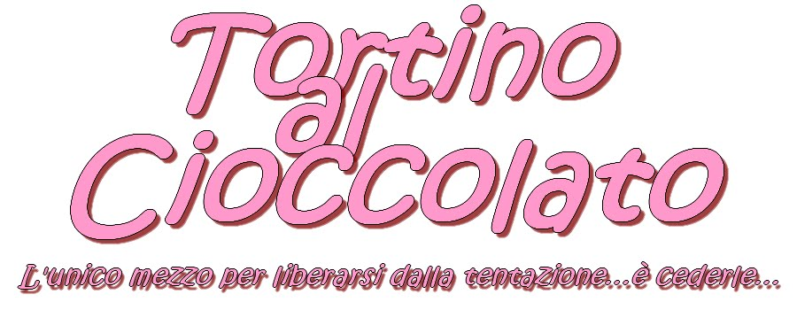Tortino al cioccolato
