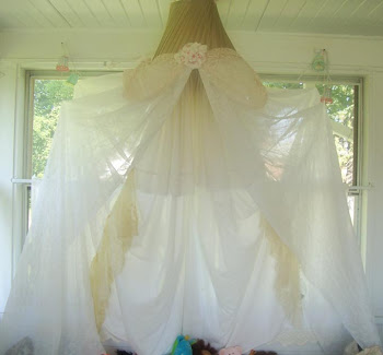 Dreamy, Girly Princess Tent