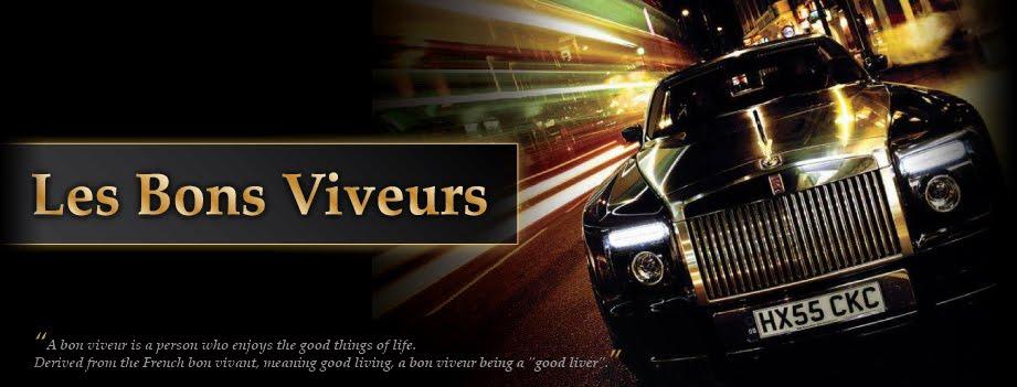 Les Bons Viveurs  (L.B.V.)