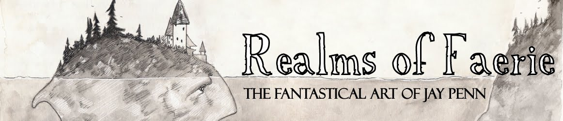Realms of Faerie