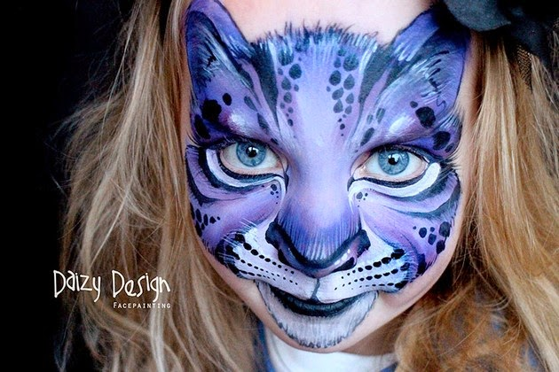 face painting ideas, face paintings designs-2