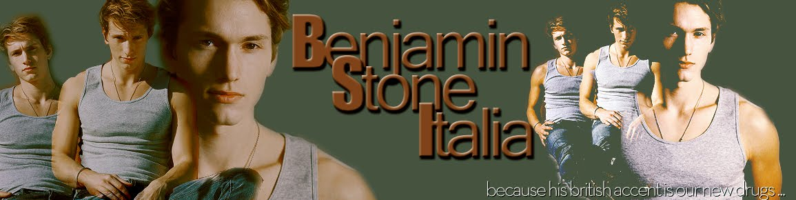Benjamin Stone Italia