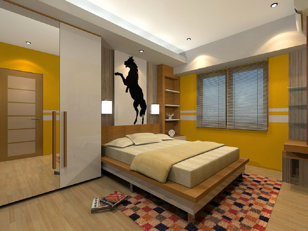 Luxury bedroom design most popular paint colors for your for Good color paint for bedroom