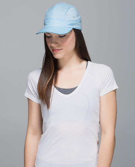 lululemon race to place hat