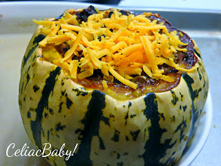 Hamburger Squash