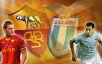 Hasil Akhir Skor Pertandingan Roma vs Lazio