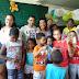 Vereadora Soldado Valéria Morais - Dia das crianças