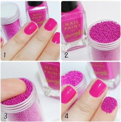decoración caviar