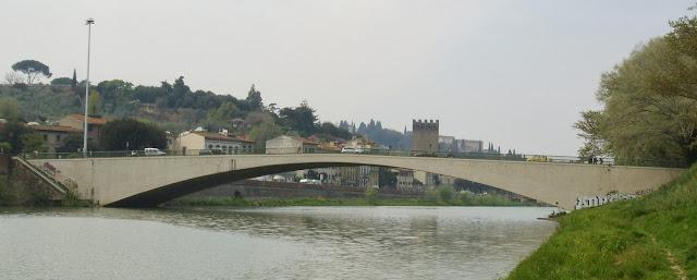 أجمل جسور فلورنسا