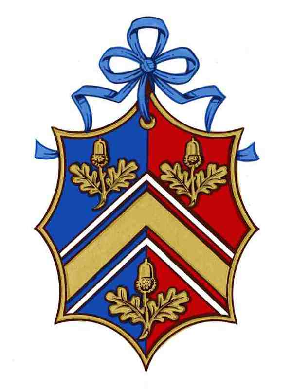 The Grand Duke Of Harlem The King Of Haiti And The Windsor Herald