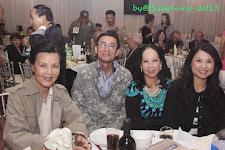 Kiều Chinh, Josept Hiếu, Minh Tâm, Quỳnh Châu