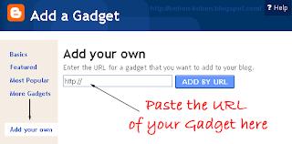 paste-url-of-gadget