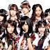 10 lagu Terbaik Dan Top AKB48 Beserta Link Donwnload nya