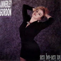 ANNERLEY GORDON - Sexy Boy,Sexy Toy (1990)