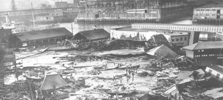 Inilah 5 Bencana Banjir Paling Aneh di Dunia