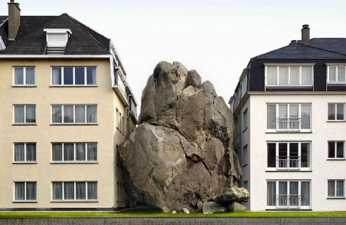 These Unique Buildings