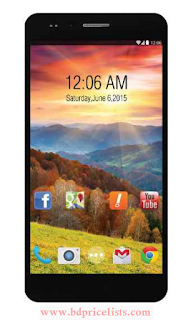 Elite EVO XC2 Mobile Full Specifications And price In Bangladesh
