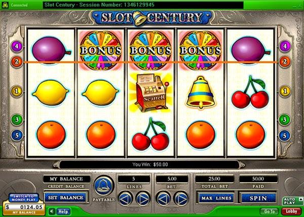 Las tragaperras online, apuestas y casinos