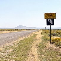 Highway 8A