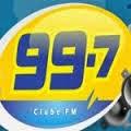 ouvir a Rádio Clube FM 99,7 Patos de Minas MG
