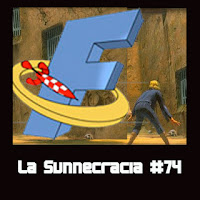 La Sunnecracia #74